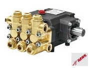 An high pressure pump by Leuco
