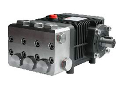 Hawk pump ES series - industrial pumps